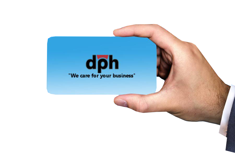 About DPH Software Services Private limited
